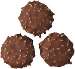 Cocosprickar 2,1 kg
