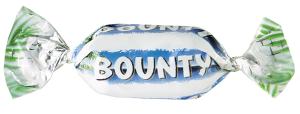 Bounty 2,5 kg