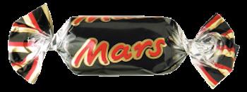 Mars 2,5 kg