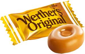 Werther's Original Cream Candy 3 kg