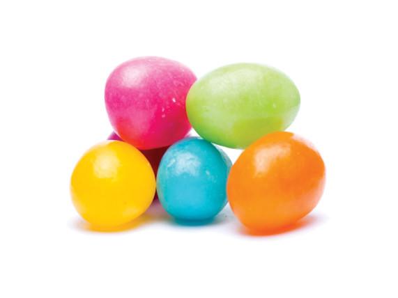 Jelly Beans 2,5 kg