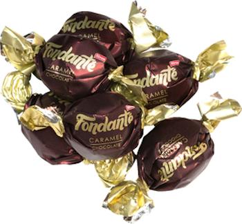 Fondanté Chocolate 2 kg