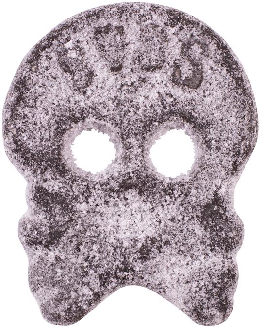Stor Saltskalle 3,2 kg