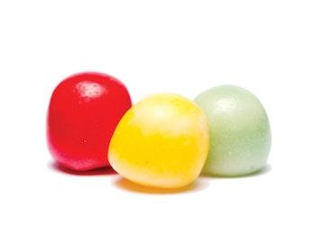 Frukttoppar 2 kg