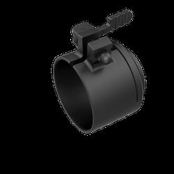 Adapter A TA435/TA450 - Sikte
