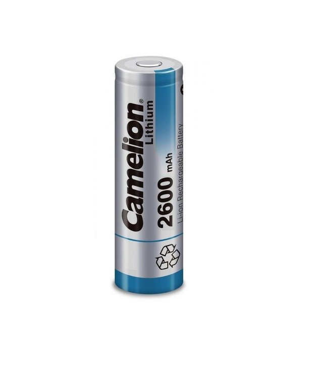 Batteri 18650 - TS-Serien