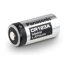Batteri CR123A - TA-Serien