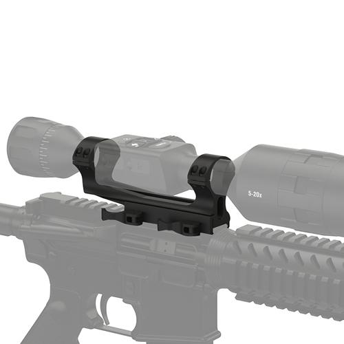 ATN Snabbfäste 30mm