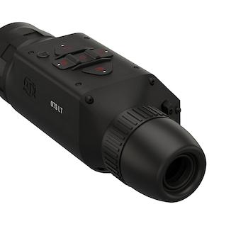 ATN OTS LT 160, 3-6x - 19mm - Termisk Kikare/ Värmekikare