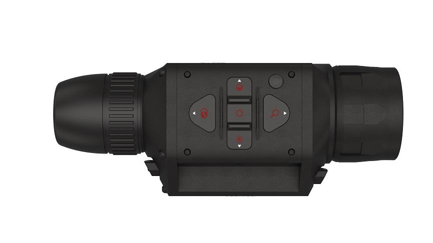 ATN OTS 320, 4-8x - 25mm - Termisk Kikare/ Värmekikare