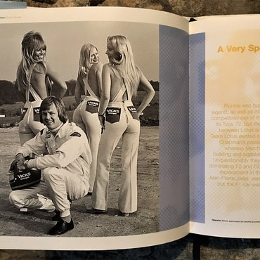 Superswede - unik Ronniebok - 236 sidor - 28 x 28 cm - engelska