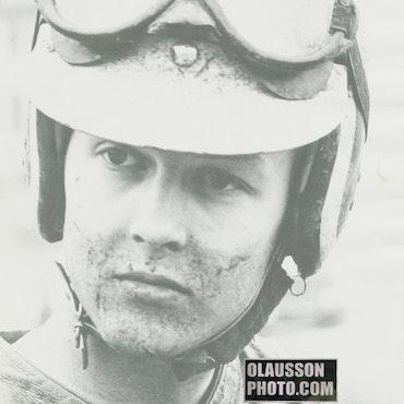Squadra Robardie - Ronnie fotomapp - 6 karriärfoto 1965 - 1969