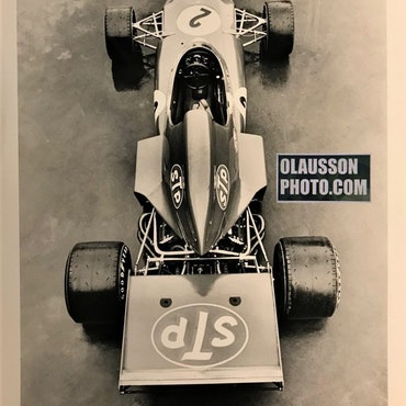 1972 - March 721-intro - original produktfoto från fabrik - 20x25cm