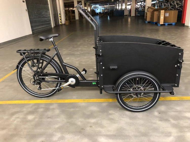Boxbike 500W