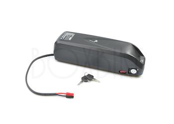 Batteri 600Wh