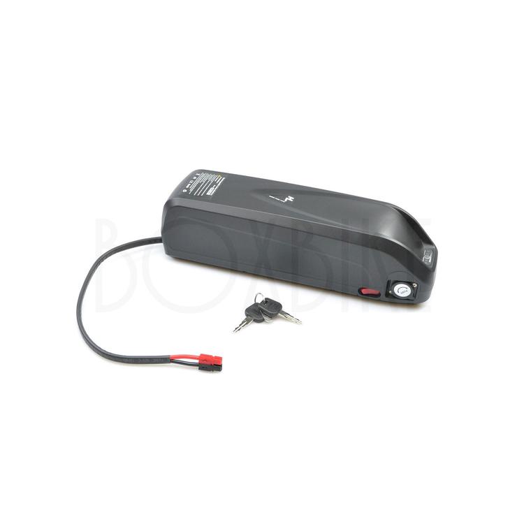 Batteri 672Wh