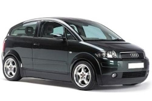 Audi A2 5-d