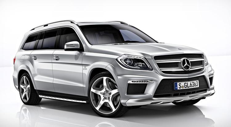 Auto raamfolie voor de Mercedes GLK