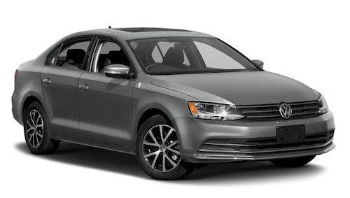 Volkswagen Jetta sedan