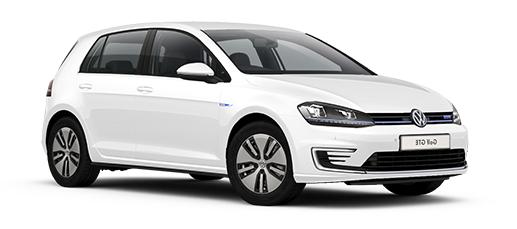 Auto raamfolie voor de Volkswagen Golf 5-d.