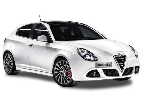 Alfa Romeo Giuiletta