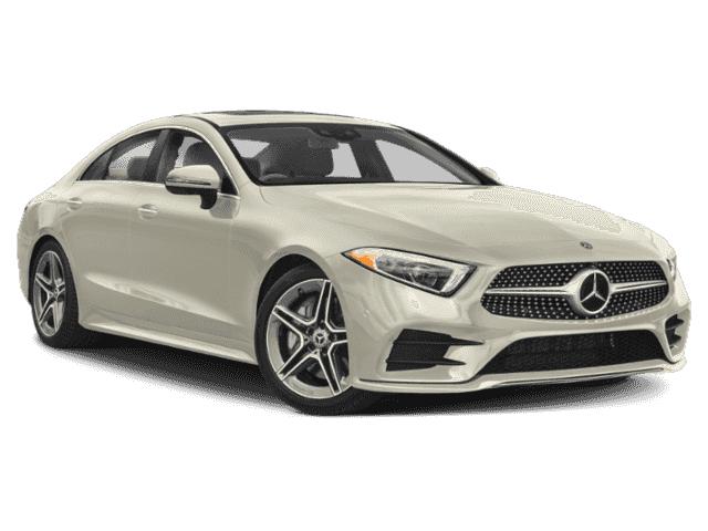 Auto raamfolie voor de Mercedes CLS coupé.