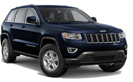 Auto raamfolie voor de Jeep Grand Cherokee