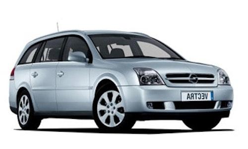 Opel Vectra combi