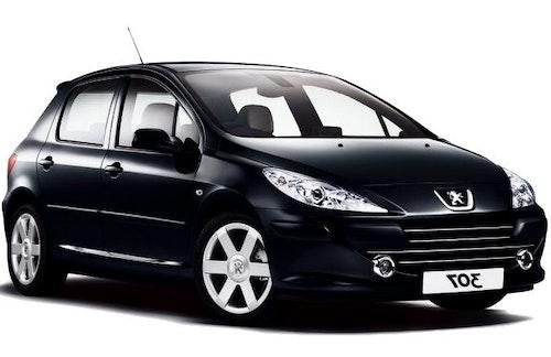 Peugeot 307 5-d