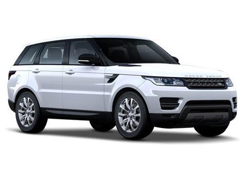 Auto raamfolie voor de Range Rover Sport