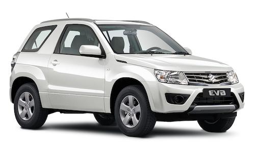 Suzuki Grand Vitara 3-d