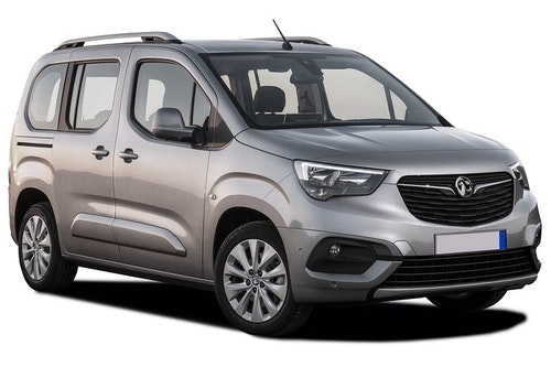 Opel Combo Life L1
