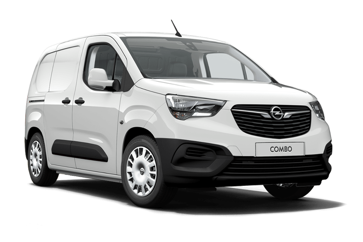 Auto raamfolie voor de Opel Combo van