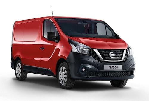 Nissan NV300 Van