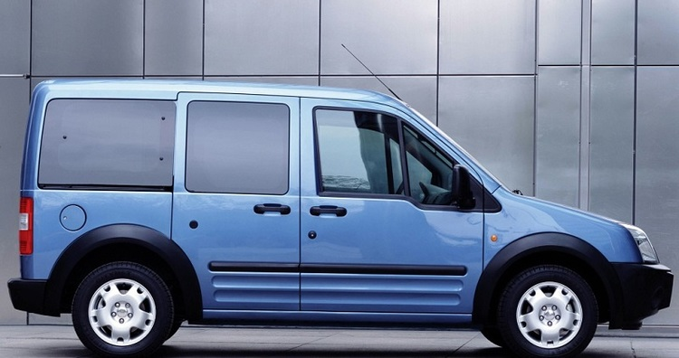 Ford Transit Connect combi L1