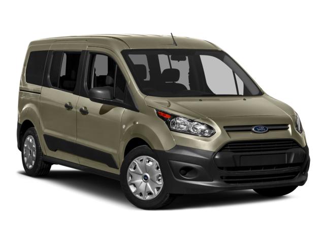 Auto raamfolie voor de Ford Tourneo Connect