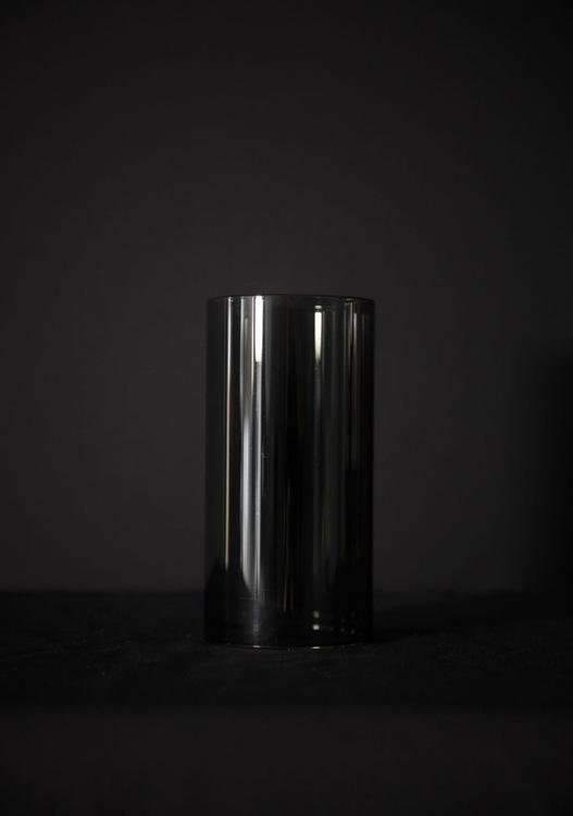 MOOD Black Glas