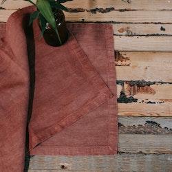 Bordstablett linne - Krapp & järn