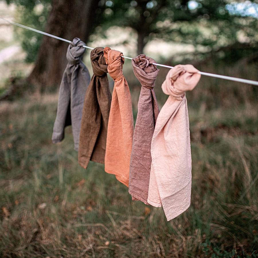Tvättråd linnecta image
