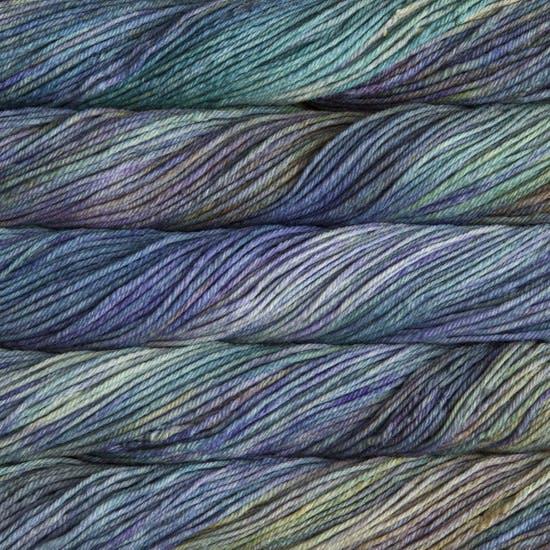 Malabrigo Rios - handfärgad worsted merinoull