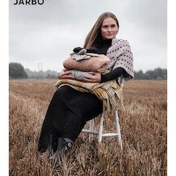 Järbo Mönsterhäfte 5 - Svensk ull