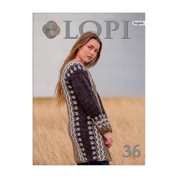Istex - Lopi 36