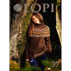 Istex - Lopi 37