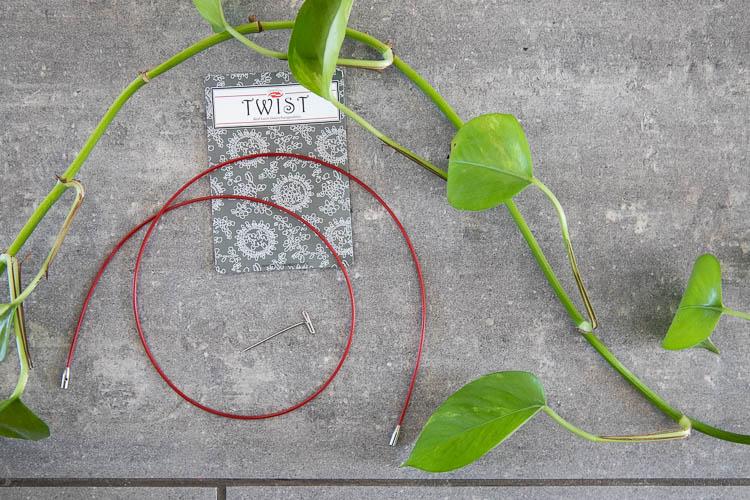 Chiaogoo Twist Kabel