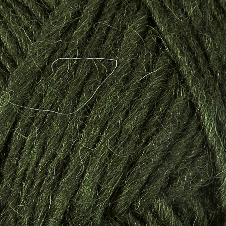 Istex Alafosslopi - tjockt isländskt ullgarn