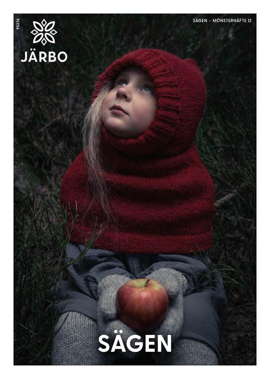 Järbo Mönsterhäfte 12 - Sägen barn