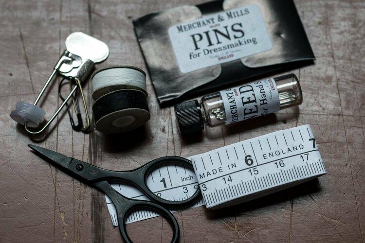 Merchant & Mills Rapid Repair Kit - lagningskit