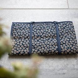 Seeknit Shirotake Strumpstickor 20 cm Nordic S Set Blå - set med strumpstickor 2.00 - 4.00 mm