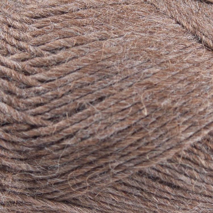 CaMaRose Lamauld -  peruansk lamaull och höglandsull