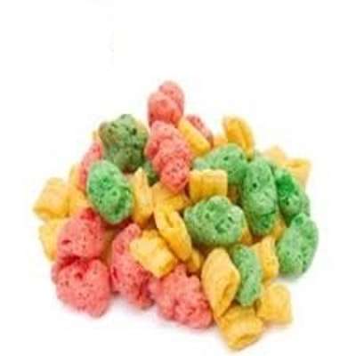Flavor West-Crunch Fruit Cereal
